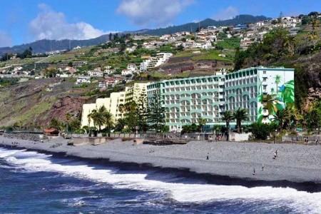 Hotel Pestana Bay, Madeira,