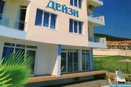 Hotel Dejzi