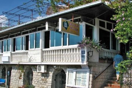 Penzion Pod Lozom - ubytování v soukromí