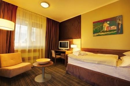 Hotel Minerál Polopenze