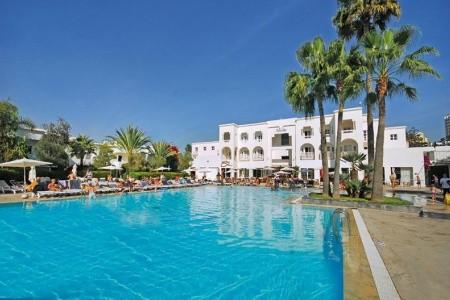 Royal Decameron Tafoukt Maroko Agadir last minute, dovolená, zájezdy 2018