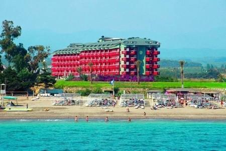 Aydinbey Gold Dreams, Turecko, Turecká Riviéra