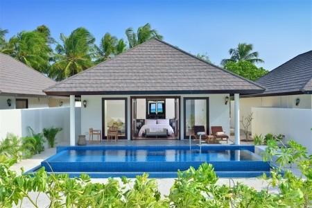 Atmosphere Kanifushi, Maledivy, Lhaviyani Atol
