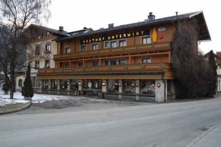 Velikonoční 4 Denní Lyžování V Rakousku Autobusem - Saalbach Polopenze