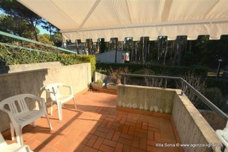 Villa Sonia Al– Lignano Riviera