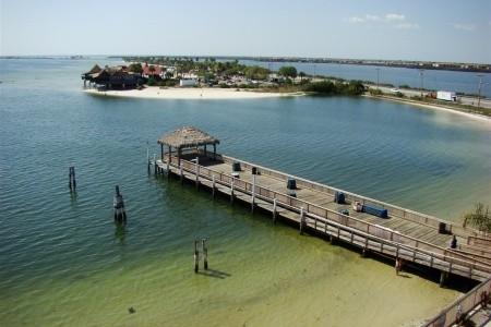Velký okruh Floridou