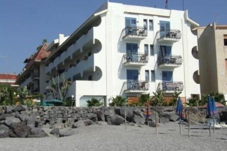 Hotel Baia Degli Dei - N, Itálie, Sicílie