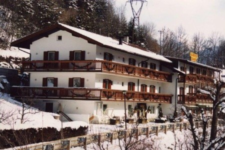Hotel Zanon - Last Minute a dovolená