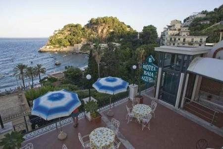 Hotel Baia Azzurra Polopenze