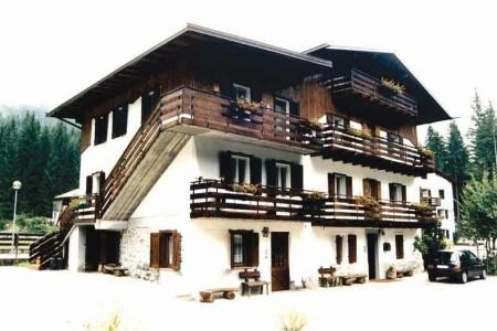 Rezidencia Marmolada