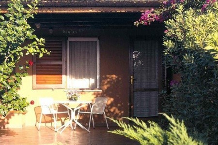 Rezidencia Reale Marina - Last Minute a dovolená