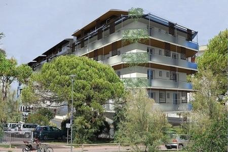 Rezidencia Vivaldi - pobytové zájezdy