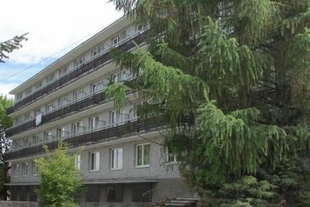 Liečebný Dom  Aqua Polopenze