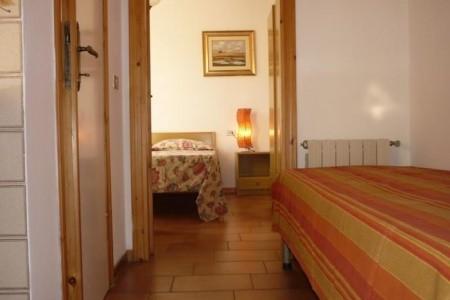 Itálie - Elba / Rezidencia Marilise