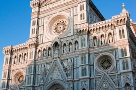 Florencie 2020 - Dovolená Florencie levně