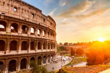 BBB - bus, bed, breakfast - Řím - Vatikán - Last Minute a dovolená