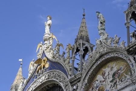 Benátky - poznávací zájezdy