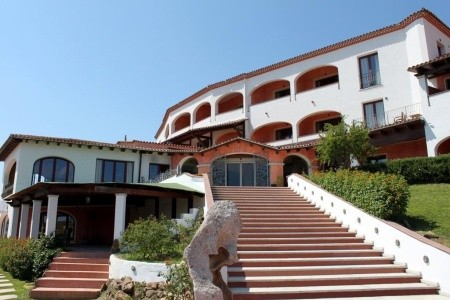 Hotel Alessandro - Last Minute a dovolená