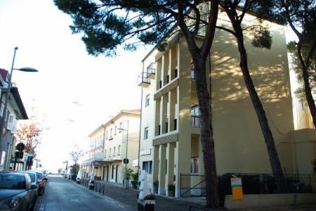Hotel San Martino Snídaně