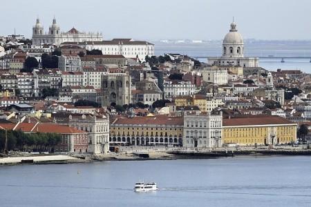 To nejlepší z Lisabonu (letecky z Prahy) Snídaně