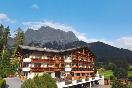 Alpen Appartement Cristall