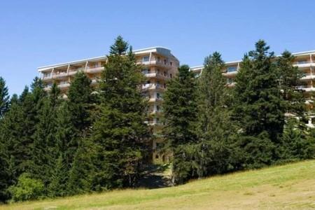 Résidence L'ecrin Des Neiges, Francie, Francouzské Alpy