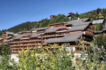 Résidence Pierre & Vacances Les Ravines - lyžování