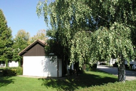 Bungalows Ptuj - Sava Hotels & Resorts - bungalovy