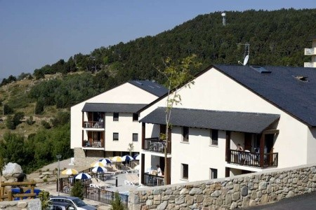 Residence Odalys Mille Soleils - Last Minute a dovolená