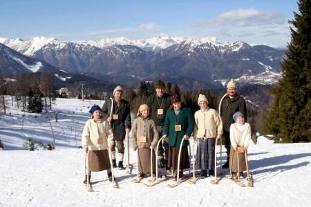 Ubytování Slovinsko
