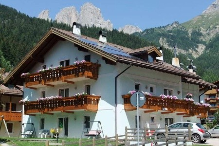 Residence Villa Artic - vily