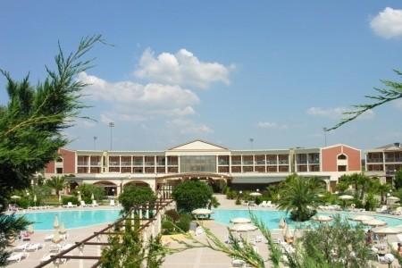 Villaggio Hotel Akiris Polopenze