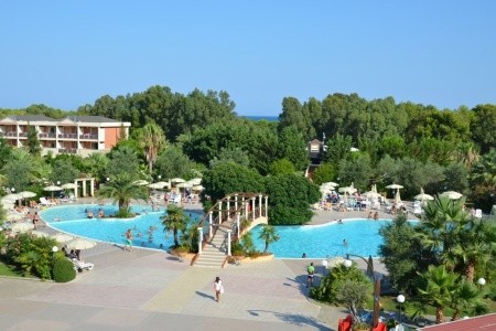 Villaggio Hotel Akiris - first minute