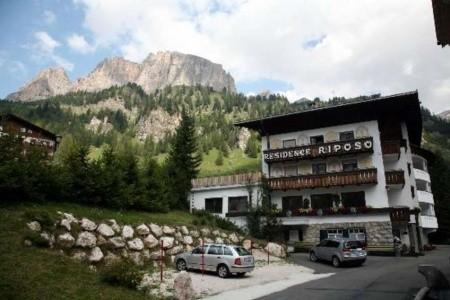 Residence Riposo Itálie Alta Badia last minute