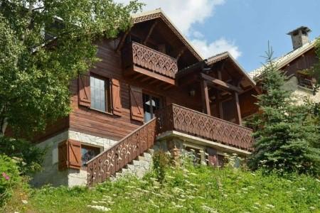 Chalet Odalys Alpenvue