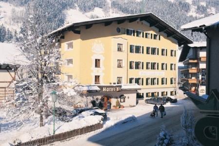 Hotel Bräu Polopenze