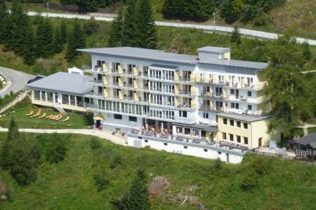 Sonnenhotel Zaubek - hotel