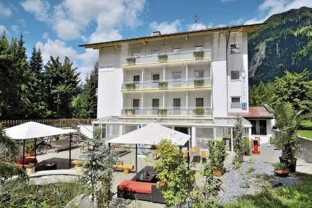 Parkhotel Gastein Polopenze