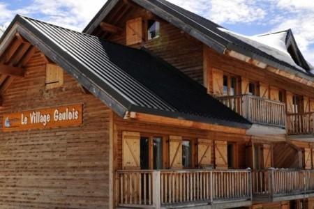 Goélia - Le Village Gaulois