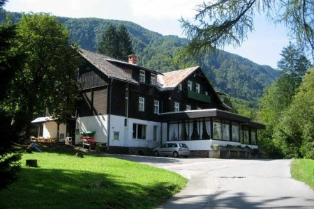 Hostel Pod Voglom - hotel
