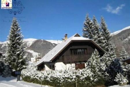 Ferienhaus Nocki - pobytové zájezdy