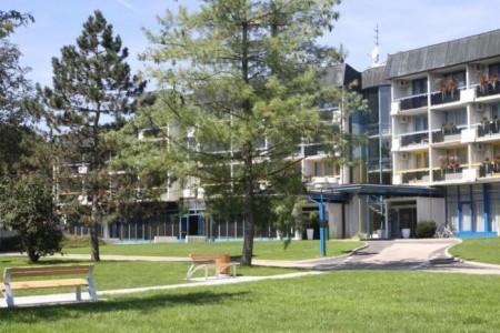 Hotel Šport - Terme Krka