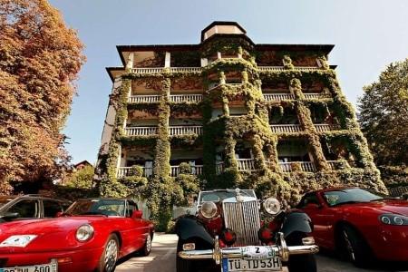Hotel Jadran - Sava Hotels & Resorts Snídaně