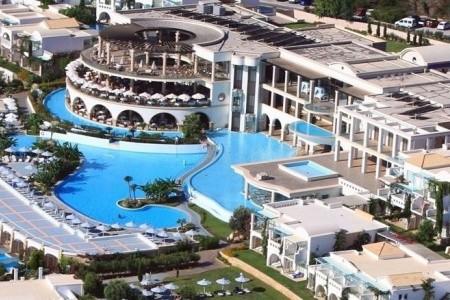 Atrium Prestige Hotel