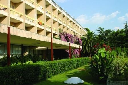 Hotel A Depandance Alem, Chorvatsko, Makarska