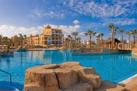 Hotel Zimbali Playa Spa Polopenze
