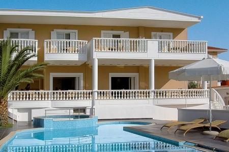 Hotel Antonios - Last Minute a dovolená