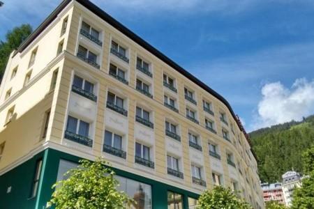Hotel Elisabethpark, Rakousko, Bad Gastein
