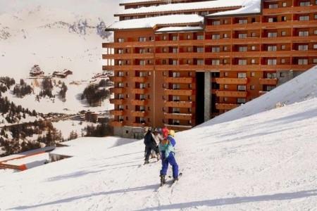 Résidence Premium Les Hauts Bois - luxusní dovolená