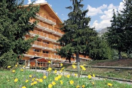 Residence Maeva Le Golf